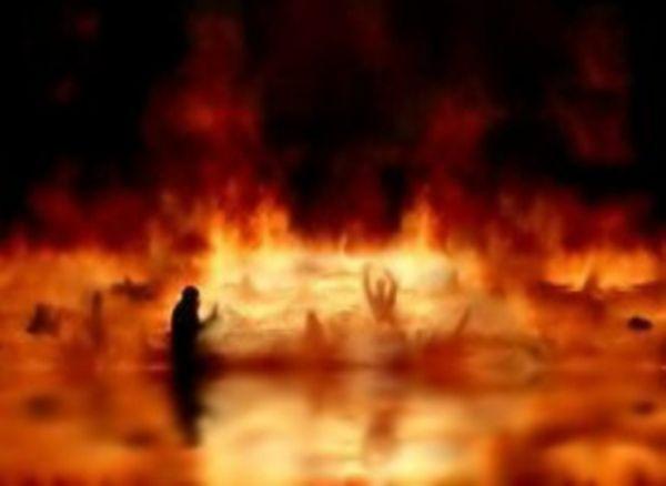 Yedi Büyük Günah|İnanan Kalpler...