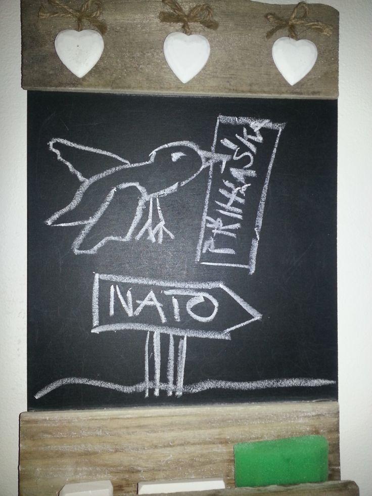 Entry Czech Republic into NATO