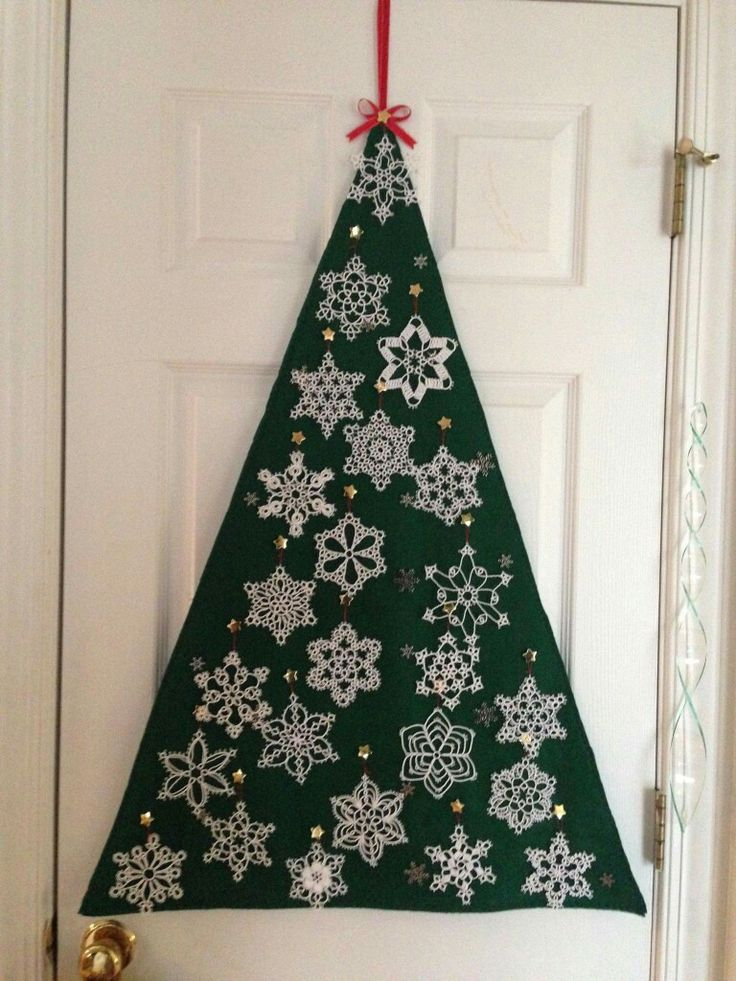 Lovely holiday décor!