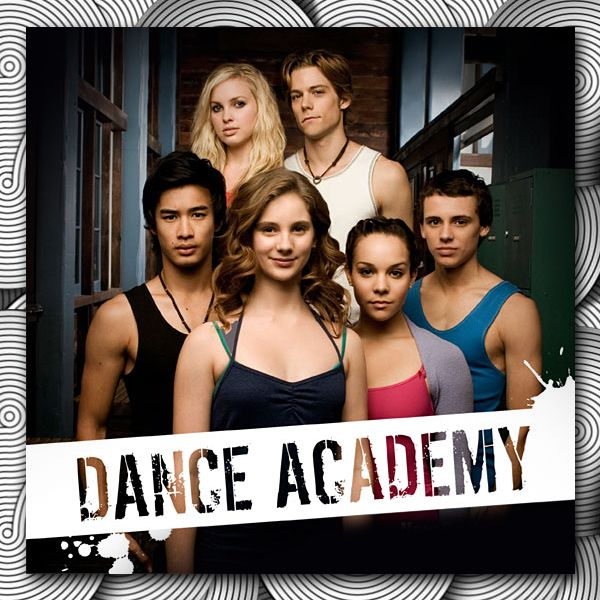 <3 this Australian show about teens at a dance school.  The dancing is amazing, the accents are adorable and the characters are extremely likable.