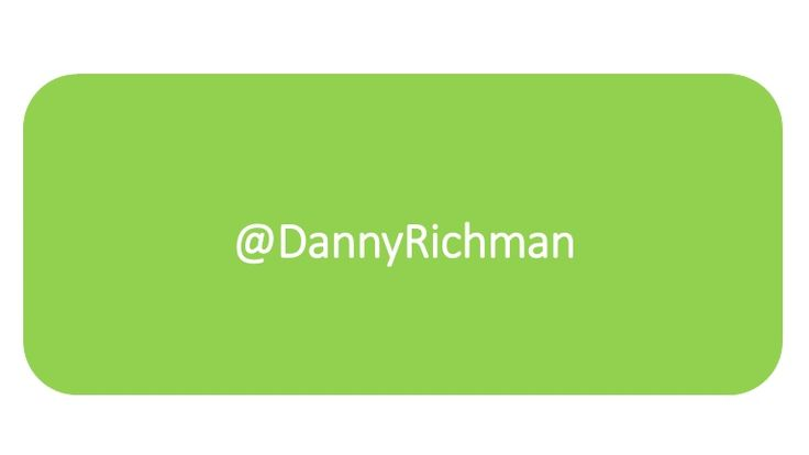 Helping Online Businesses at the Prince's Trust by Danny Richman - #BrightonSEO 2014