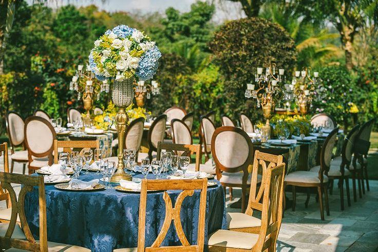 1000+ images about Casamento azul e amarelo on Pinterest  Wedding
