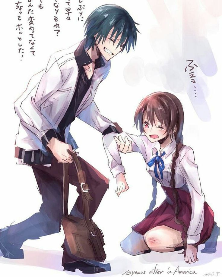 152 Best Ryoma And Sakuno Images On Pinterest