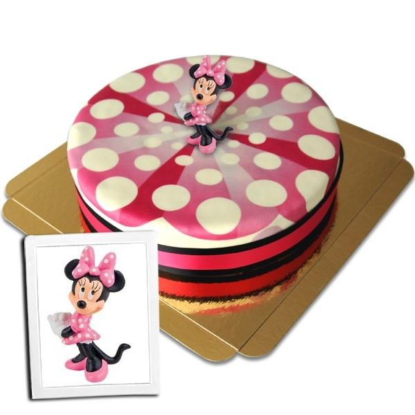 ber ideen zu minnie maus torte auf pinterest minnie mouse micky maus kuchen und. Black Bedroom Furniture Sets. Home Design Ideas