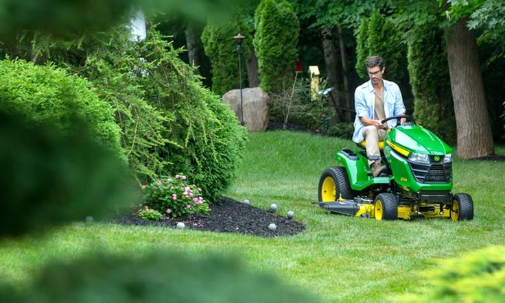 Best Riding Lawn Mower for the Money: 2017 Reviews