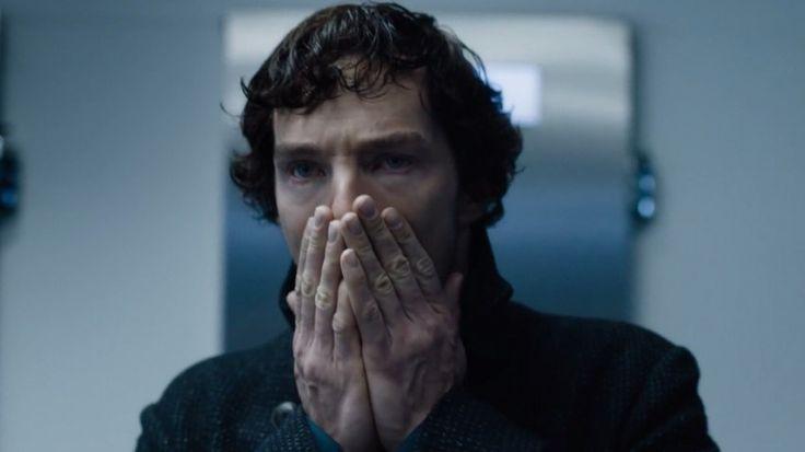 Sherlock : Le premier trailer de la saison 4 - Comic-Con 2016
