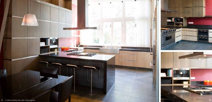 Keuken Rek Rvs : Meer dan 1000 idee?n over Rvs Keuken op Pinterest – Spoelbakken, Rvs
