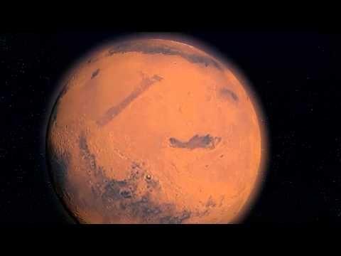 Układ Słoneczny - Film edukacyjny - YouTube