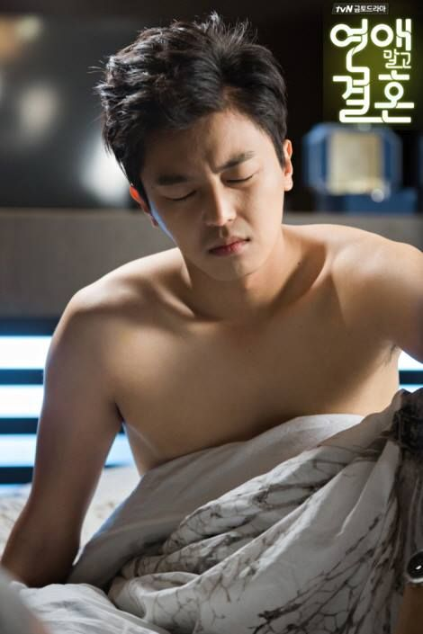 """Yeon Woo Jin     Korean actor & model. Currently starring in """"Marriage Not Dating."""" So lovely. <2 #marriagenotdating #yeonwoojin"""
