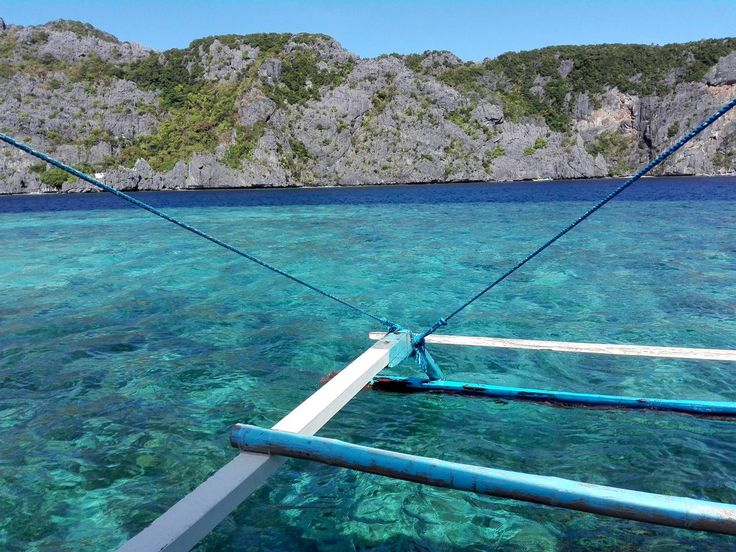 Hibiscus & Nomada : Philippines - Star Beach, El Nido | Backpackers Travel Guides #StopTravelingStartExploring