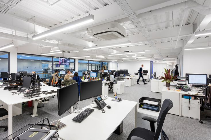 AMC Networks Offices - London - 11
