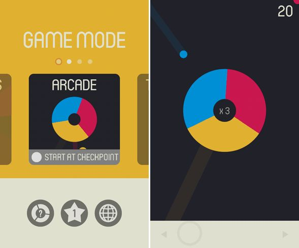 6 Gorgeous, Minimalistic Android Games You'll Keep Coming Back To