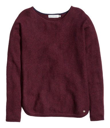H&M Knitted jumper $29.95