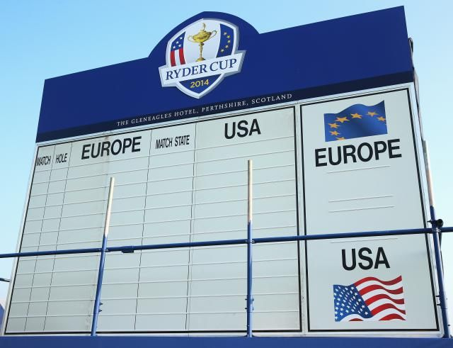 A Deep Dive Into the Ryder Cup: Dates, Scores, Explainers, History