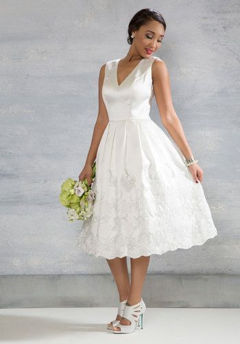 The New ModCloth Wedding Collection! (The Budget Savvy Bride)