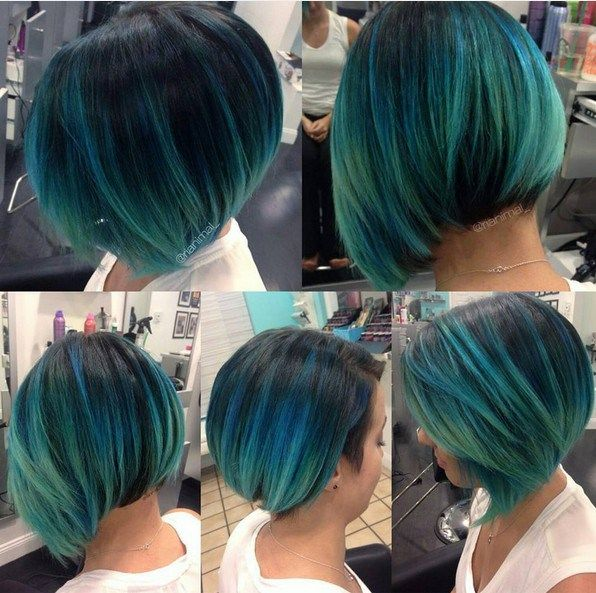 hair styles and colors 1000 ideas about bob haircut on 4083