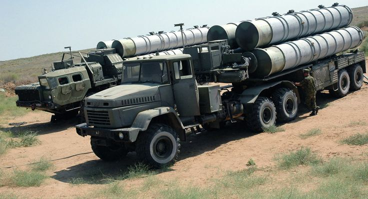 An S-300 surface-to-air missile system The United States is unable to influence the Russian deliveries of the S-300 air defense systems to Iran since the hardware is not included in the sanctions list of the United Nations Security Council (UNSC), the Russian Foreign Ministry said Wednesday.  Read more: http://sputniknews.com/world/20160406/1037571161/us-russia-iran-s-300.html#ixzz4534FMuUK