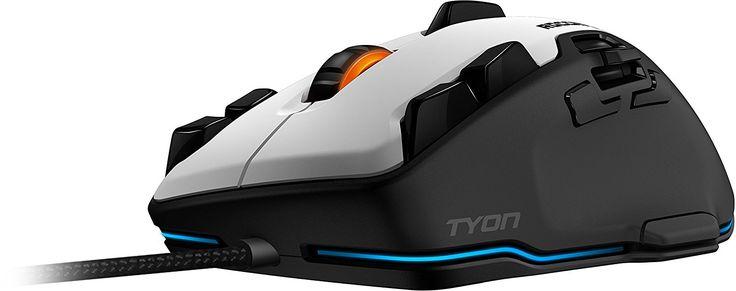 Tagesangebot bei amazon - genauer gesagt ein Blitzangebot dass den ganzen Tag bzw. so lange der Vorrat reicht, läuft, also schnell zuschlagen! Ihr bekommt dieRoccat Tyon All Action Multi-Button Gaming Laser-Maus für nur 79,99€ - der geizhals.at Vergleich