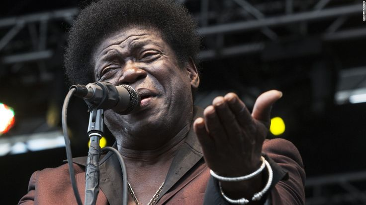 """Singer Charles Bradley, who was known as the """"Screaming Eagle of Soul"""" because of his raspy voice and stirring performances, has died."""