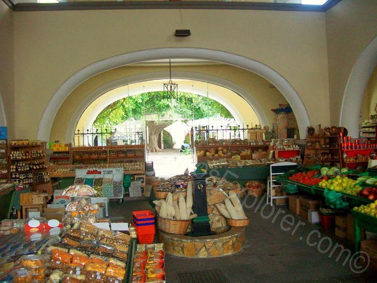The Agora in Kos town! Eleftheria Sq. #kos #greece #culture