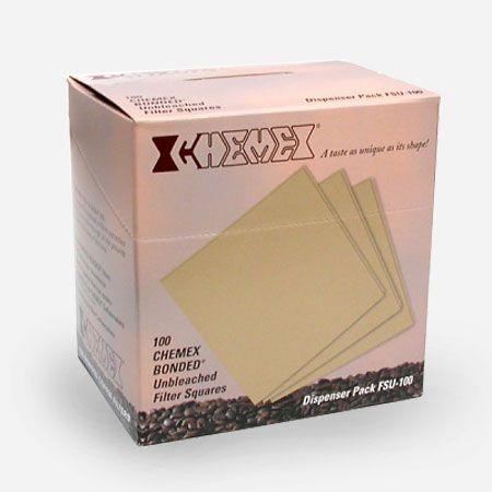 Pre-folded Squares (natural)