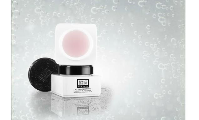 Erno Laszlo rolls out Hydra-Therapy Memory Sleep Mask