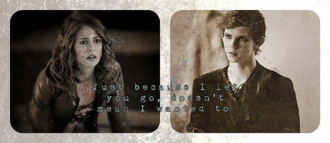 "An edit made from someone else based on a Peter Pan (OUAT) fan fiction Series call ""wicked games"" by peanutkay"