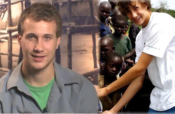 Por Rodrigo Lins – Correspondente SNB nos Estados Unidos. Exclusivo! O menino que encantou o mundo, ao levar água e esgoto a pessoas carentes da África, hoje é um homem: completou 25 anos e seu projeto humanitário cresce junto com ele. A boa ação do. Leia Mais