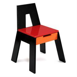Lækker børnestol af Collect Furniture - A Chair