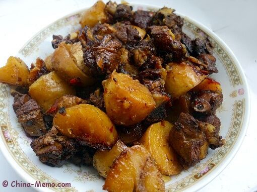 474 best real chinese food images on pinterest asian food recipes chinese duck potato real chinese foodchinese food recipesasian forumfinder Image collections