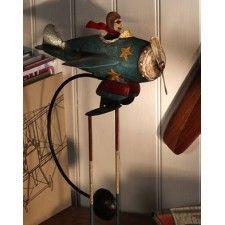 Flying Ace Balance Toy