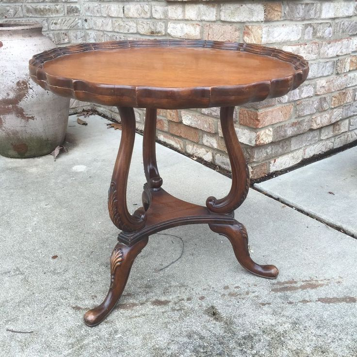 Old Charm Coffee Tables Ebay: 17 Best Ideas About Antique End Tables On Pinterest