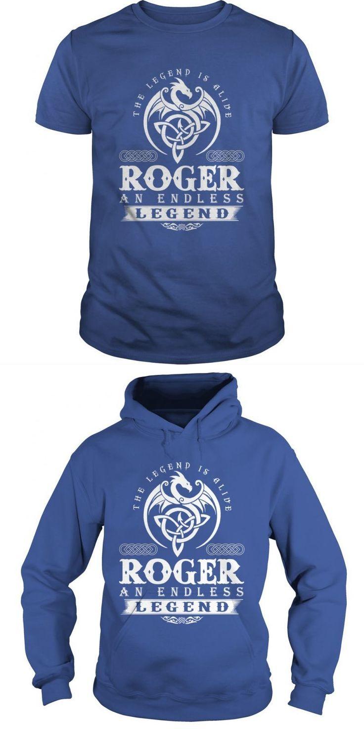 The Legend Is Alive Roger An Endless Legend Roger Hodgson T Shirt #roger #creager #t #shirt #roger #david #t #shirt #roger #federer #t #shirts #online #roger #goodell #clown #nose #t #shirt