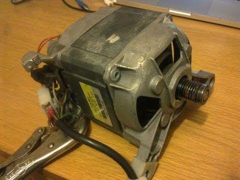 Best 25 washing machine motor ideas on pinterest power for Washing machine motor wiring