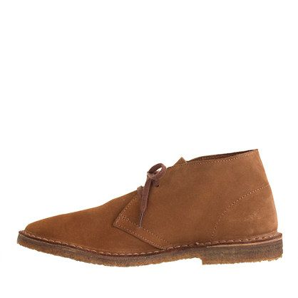 Classic MacAlister boots in suede size 9.5 or 10.  Slightly darker shade