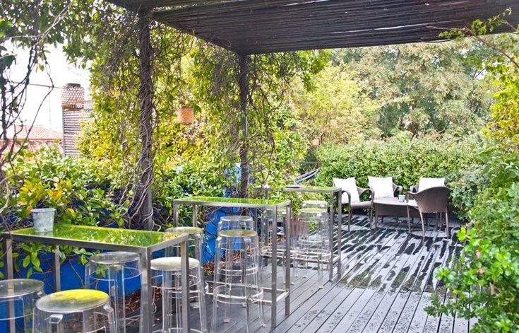 Hotel Neri | Blog La Mallorquina | De Visita