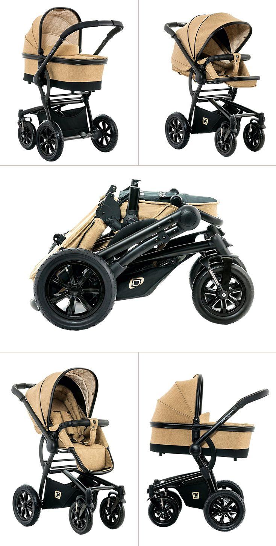 die besten 25 moon kinderwagen ideen auf pinterest. Black Bedroom Furniture Sets. Home Design Ideas