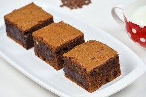 Negrese Americane - Brownies (reteta video) - Culinar.ro
