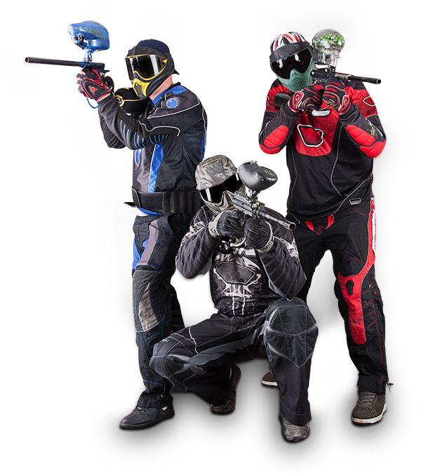 Enjoy the thrill of paintball with your friends at Classic Paintball Pro Shop and Field in Lithia Springs, GA. We offer one-of-a-kind paintball experience.