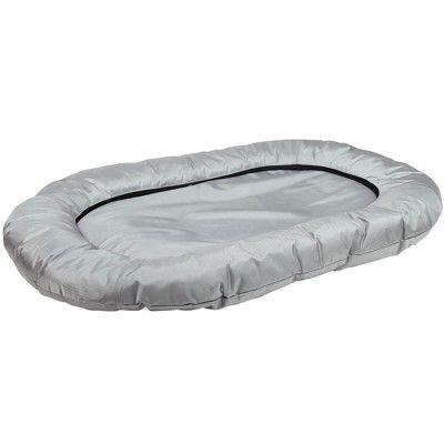affordable coussin chien gris animalerie loisirs bientre loisirs gifi with housse de coussin. Black Bedroom Furniture Sets. Home Design Ideas