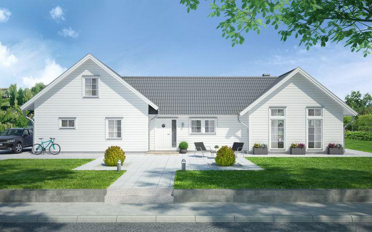 Villa Sävelund - Vårgårda