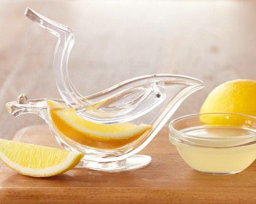 This adorable lemon squeezer and LOTS more amazing kitchen gadgets.