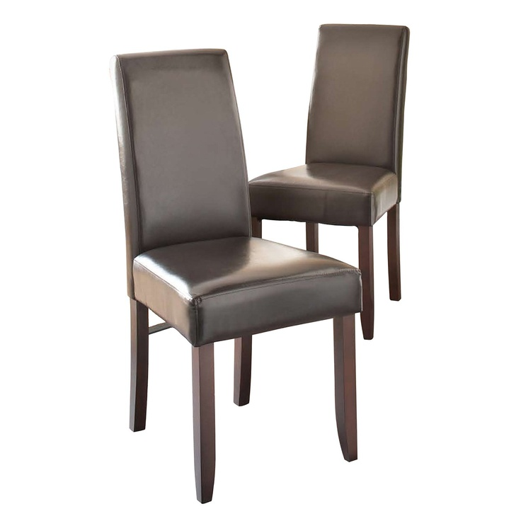 Solid Kitchen Chairs