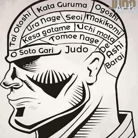 Judo - martial arts