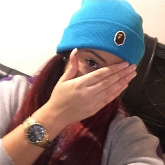 Bape beanie brand new just tried on for pics Accessories Hats