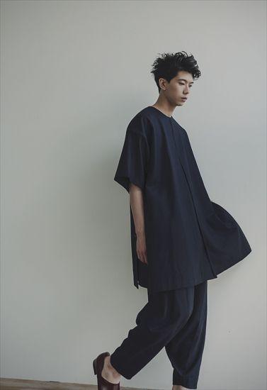 高橋 義明/Yoshiaki TAKAHASHI/メンズモデル・男性モデル/BE NATURAL(ビーナチュラル)/bNmは東京のモデル事務所・モデルエージェンシー