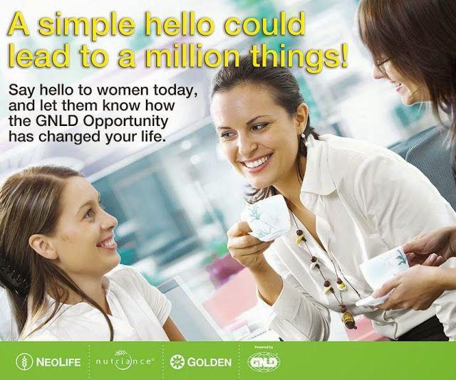 GNLD GOLDEN products NEOLIFE NUTRIANCE  FRANCESCA MODUGNO distributor: VENDITA DIRETTA & NETWORK MARKETING