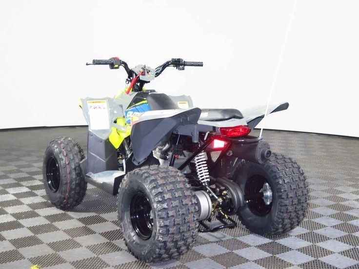 New 2017 Polaris Outlaw 110 EFI ATVs For Sale in Ohio. 2017 Polaris Outlaw 110 EFI, Looking for a low mileage Polaris RZR 900 XC? Well you are in luck, this near new RZR only has 65 miles on it. Don't be afraid to brave the trails, as you are protected by rock sliders, lower aluminum doors, and a front bumper. This deal wont last long so make sure you're the one to come down to Don Wood Polaris and Victory and take it home. Don Wood Polaris and Victory is a Full Service Powersports…