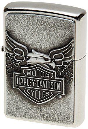 Zippo, Accendino Harley-Davidson