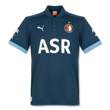 Nederland - Feyenoord - Uit